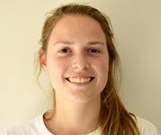 tandartsassistente Marieke Tanghe