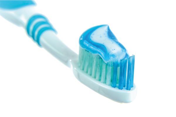 Tips voor propere tandenborstels