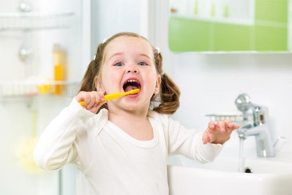 Misverstanden over het kindergebit