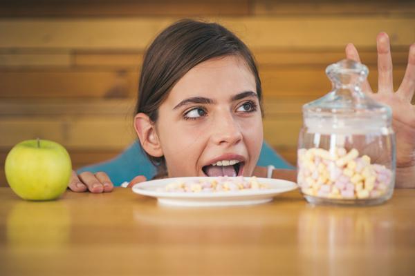 Is suiker slecht voor je tanden?