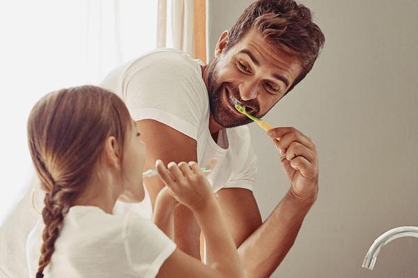 Tandverzekering
